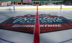 The Running Diary of the 2010 Winter Classic