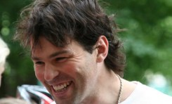Jagr Not the Typical Aging Flyers Acquisition