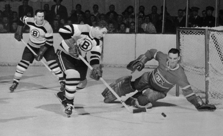 "What's In a Name? The NHL's ""Original Six"""