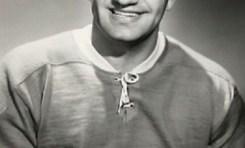 """Hockey Royalty: Bernie """"Boom Boom"""" Geoffrion"""