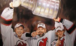 New Jersey Devils Top 10 Meadowlands Memories