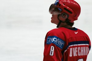 Russia, All-Star Game, NHL All-Star Game, NHL, THW, Alexander Ovechkin