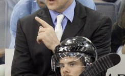 Pens Playoff Problems, What's the Resolution?