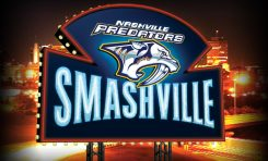 Greetings From Smashville!  Season 13, Week 22