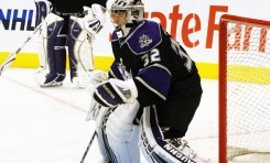 Darkhorse on the Left Coast: Is Jonathan Quick a Legit Candidate for the Vezina?