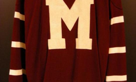 Those Marauding Montreal Maroons