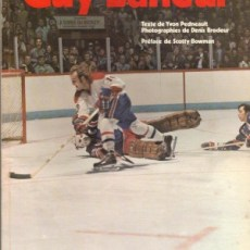 Guy Lafleur 1976 Montreal Forum