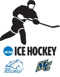 The NCAA has been a very popular destination for young hockey players hoping to get into the NHL one day.