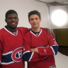 P.K. Subban and Carey Price were key contributors for the Canadiens.