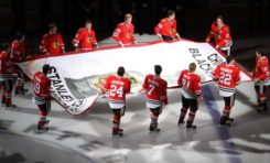 Looking back at 2010 for the Chicago Blackhawks