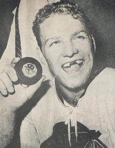 The WHA spent a great deal to land sixty-seven NHL players, the biggest of whom was Chicago Blackhawks great Bobby Hull.