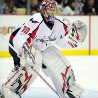 Michal Neuvirth Capitals