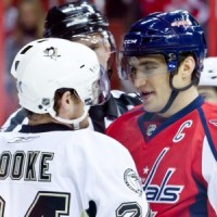 The Penguins will miss Matt Cooke's yapping at opponents(Flickr/bridgetds)