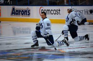 Bryan McCabe, Toronto Maple Leafs, NHL, Hockey, Team Canada, WJC