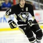 Jordan Staal Pittsburgh Penguins