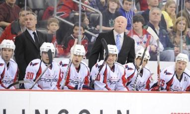 Wild's New Coach Evason Brings Experience & Familiarity