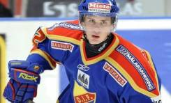 Blackhawks' Prospect Marcus Kruger to make NHL Debut Tuesday?