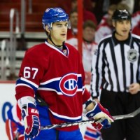 Max Pacioretty comes up with a big game (image property of BridgetDS)