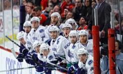 2011/12 NHL Season Predictions: Western Conference