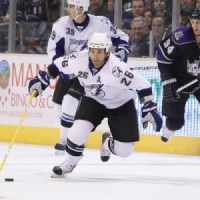 Martin St. Louis is like fine wine: he is getting better with age (Icon SMI)