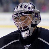Jonathan Quick (BridgetDS/Flickr)