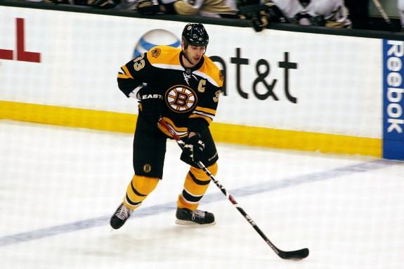 Zdeno Chara, Boston Bruins