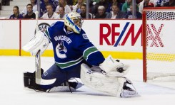 Should The Tampa Bay Lightning Trade For Roberto Luongo?
