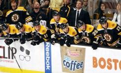 Total team effort key in Boston Bruins success