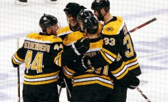 Boston Bruins: The Calm Before Game 7