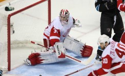 Hungry Howie: Jimmy Howard's Appetite for Excellence