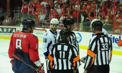 Scouting the Refs: Stanley Cup Final - Game 3