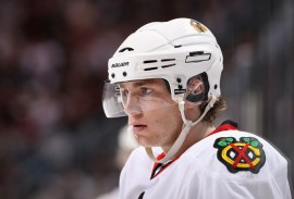 Patrick Kane Blackhawks Salary Cap