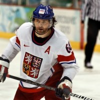 Jaromir Jagr - Czech Republic