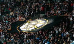 Can the Boston Bruins do it?