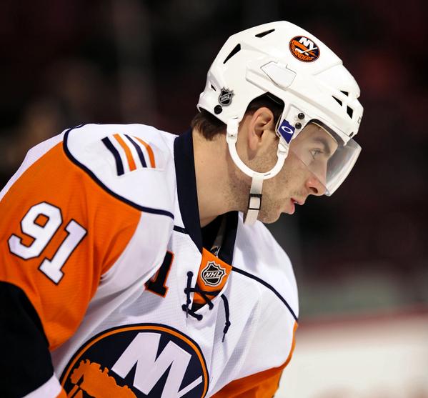 New York Islanders draft class