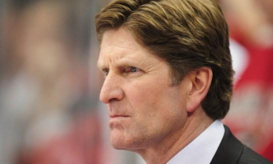 Rumor Rundown: Babcock, Leafs Interested in Defenseman From Ducks