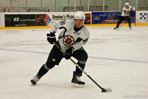 Boston Bruins Trade Bait Alex Khokhlachev
