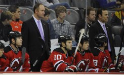 Did Ex-Devils Head Coach Pete DeBoer Deserve to Be Fired?
