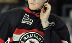 Mid-Season 2012 NHL Mock Draft