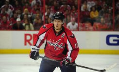 Washington Capitals Week Six Preview