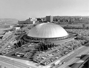 civic arena Penguins hockey
