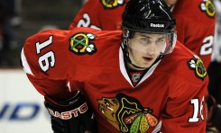 Marcus Kruger Out Four Months