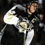 Sidney Crosby Penguins