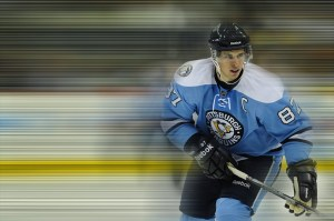 Sidney Crosby Returns