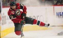 Minnesota Wild Third Quarter Review