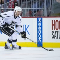 Rob Scuderi Kings
