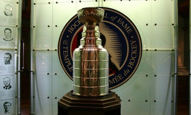 Top 5 Greatest Stanley Cup Playoff Upsets