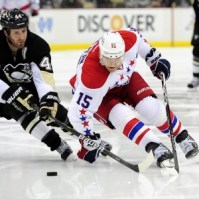 Brooks Orpik Pittsburgh Penguins