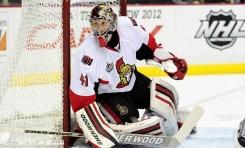 Ottawa Senators Hope that Goaltending Struggles are a thing of their Past