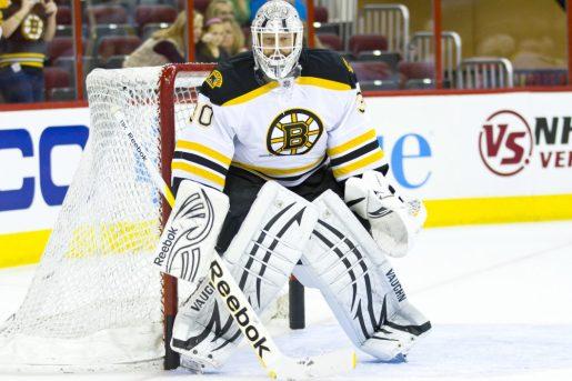 Tim Thomas Bruins
